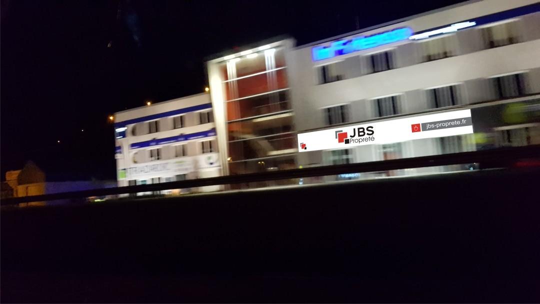JBS Proprete Avranches - Entreprise de nettoyage industriel Sud Manche