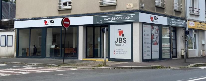 JBS Propreté Saint-Lô